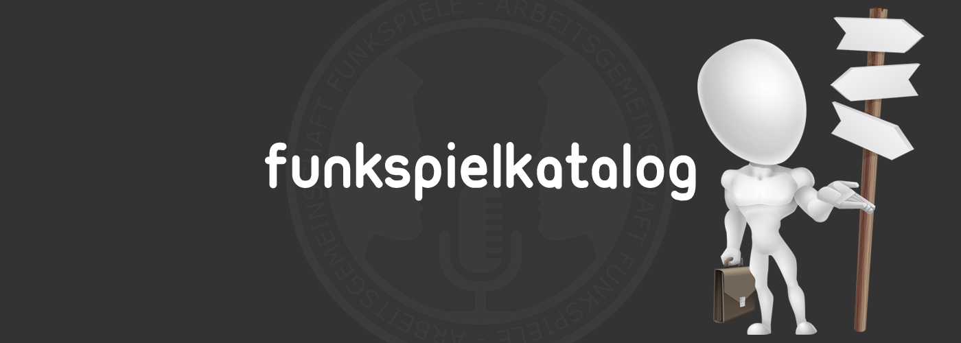 Funkspielkatalog - AG Funkspiele