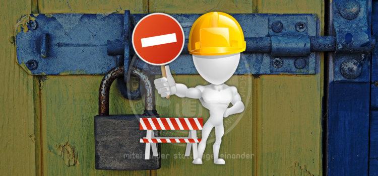 AG Funkspiele - Drittanbieter geschlossen