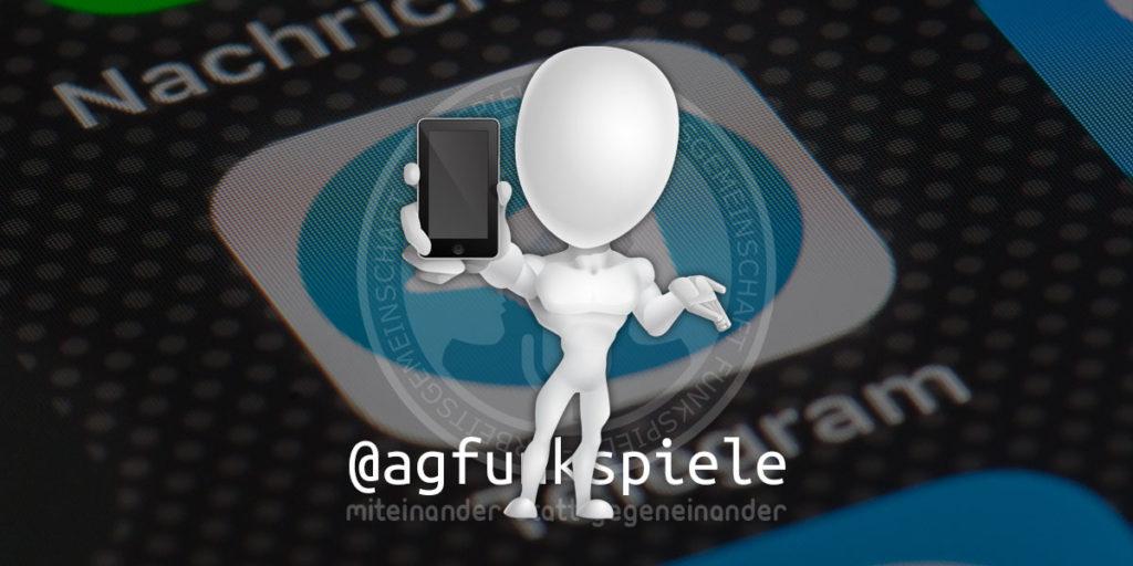 AG Funkspiele - Telegram